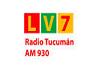 LV7 Radio Tucuman 930 AM