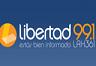 Radio Libertad Fm 99.1