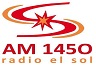 Radio El Sol AM 1450