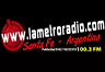 Radio La Metro FM 100.3 Santa fe