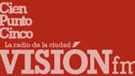 Radio Vision  FM 100.5