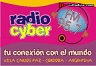 Radio Cyber FM 95.7 FM Villa Carlos Paz