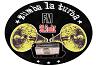 Zumba La Turba 99.5 FM Còrdoba