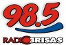 Radio Brisas 98.5 FM Mar del Plata