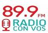 Radio Con Vos 89.9 FM Buenos Aires