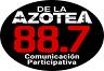 FM De la Azotea 88.7 FM  Argentina