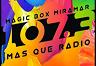 Magic Box 107.3 FM Argentina en vivo