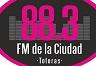 FM De La Ciudad De Totoras