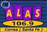 FM Alas 106.9 Correa