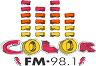Color FM 98.1