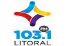 Radio Nueva Litoral 103.1 FM