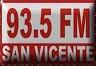 Radio San Vicente 93.5 FM