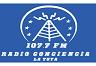 Radio Conciencia 107.7FM