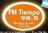 Fm Tiempo 98.5