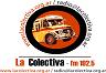 La Colectiva Radio 102.5 FM