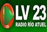 LV 23 Radio Río Atuel 88.9 FM
