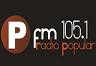 FM Popular 105.1Mhz