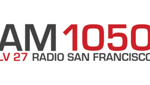 AM 1050 LV 27 Radio San Francisco