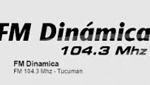 Dinamica 104.3 FM