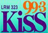 LRM 323 Kiss 99.3 FM