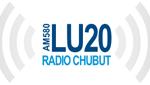 LU 20 Radio Chubut