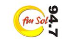 Radio FM Sol esquel